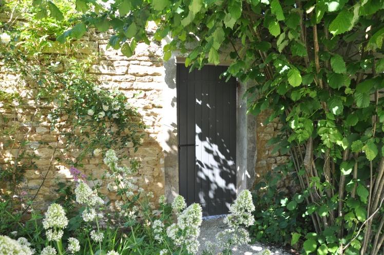 jardin intérieur chambres d'hôtes charente-maritime-002